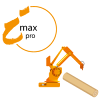 Scidus - Usinage De La Grume