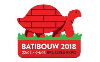 Scidus à Batibouw 2018
