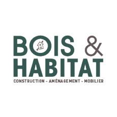 Scidus à Bois & Habitat 2018 - Logo