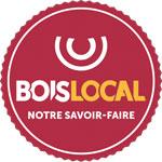 logo Lokale Bosbouw - bois Local