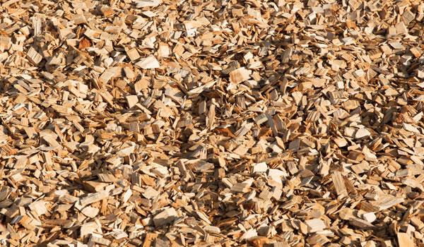 plaquette hetre naturel sol