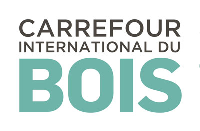 Scidus Au Salon Carrefour International Du Bois 2018 à Nantes